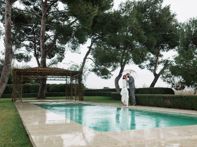 La boda de Marcelo y Miriam en Aranjuez, Madrid 169