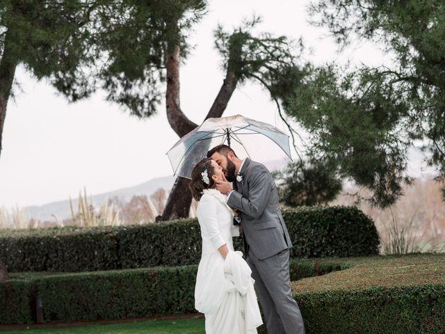 La boda de Marcelo y Miriam en Aranjuez, Madrid 170