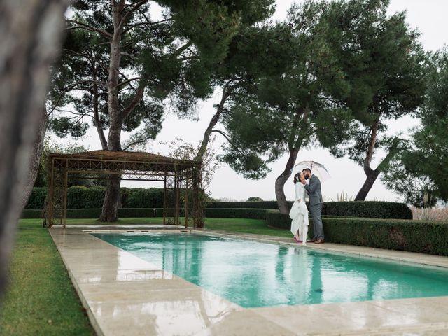 La boda de Marcelo y Miriam en Aranjuez, Madrid 171
