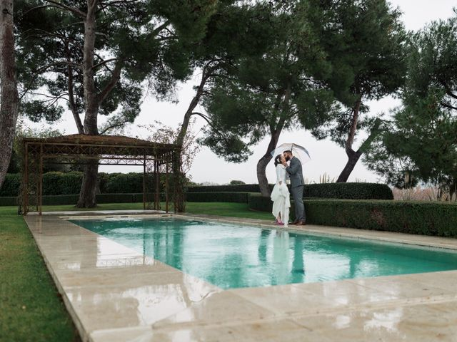 La boda de Marcelo y Miriam en Aranjuez, Madrid 172