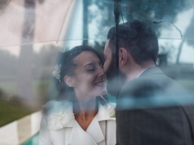 La boda de Marcelo y Miriam en Aranjuez, Madrid 174