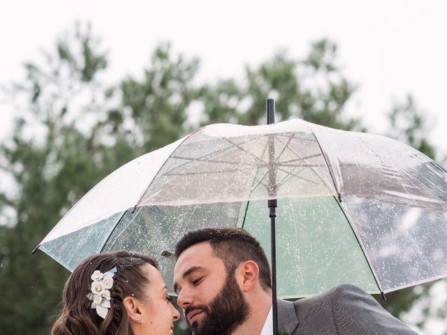 La boda de Marcelo y Miriam en Aranjuez, Madrid 176