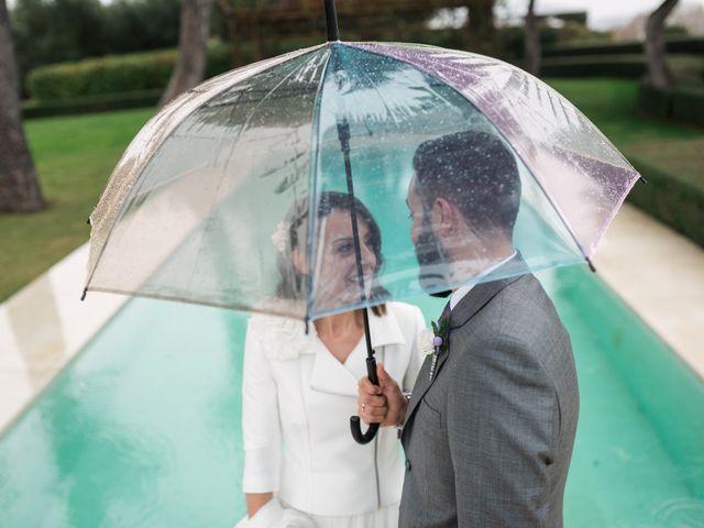 La boda de Marcelo y Miriam en Aranjuez, Madrid 178