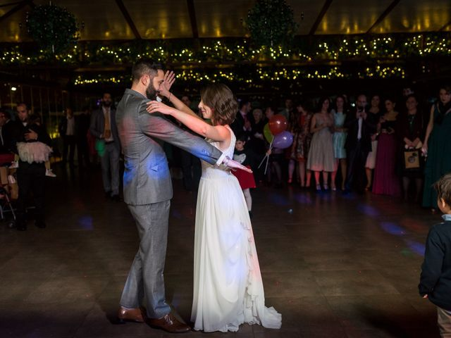 La boda de Marcelo y Miriam en Aranjuez, Madrid 182
