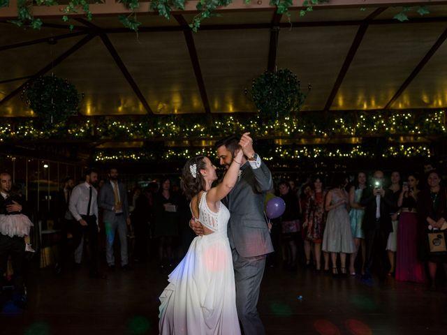 La boda de Marcelo y Miriam en Aranjuez, Madrid 183