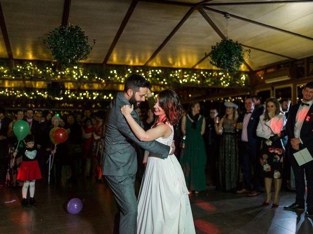 La boda de Marcelo y Miriam en Aranjuez, Madrid 184