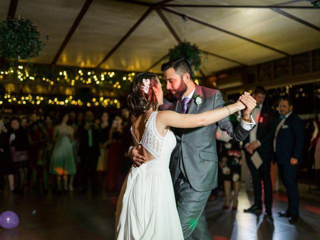 La boda de Marcelo y Miriam en Aranjuez, Madrid 186