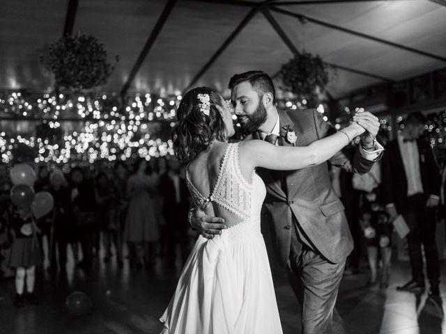 La boda de Marcelo y Miriam en Aranjuez, Madrid 187