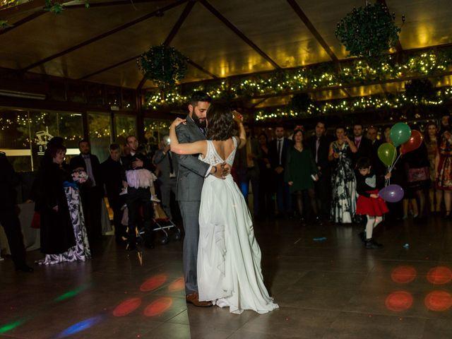 La boda de Marcelo y Miriam en Aranjuez, Madrid 188