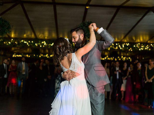 La boda de Marcelo y Miriam en Aranjuez, Madrid 190