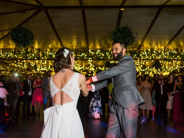 La boda de Marcelo y Miriam en Aranjuez, Madrid 192