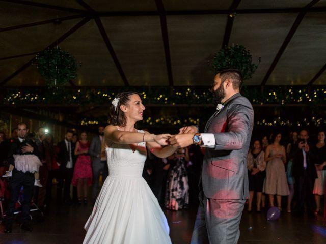 La boda de Marcelo y Miriam en Aranjuez, Madrid 193