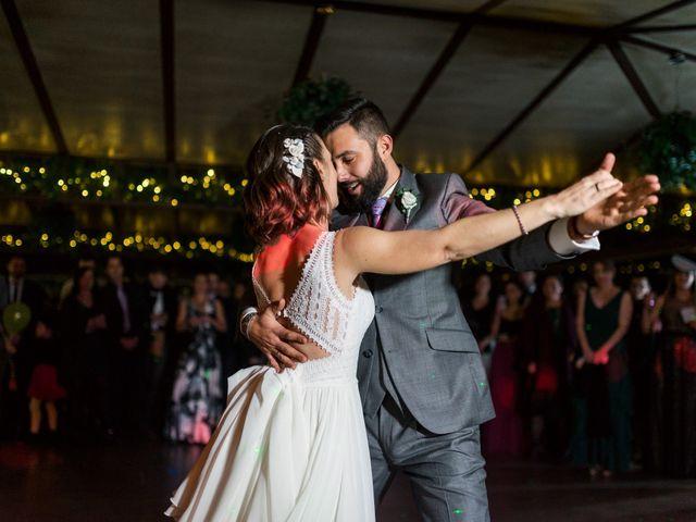 La boda de Marcelo y Miriam en Aranjuez, Madrid 194