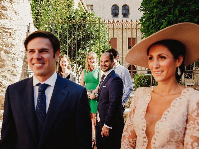 La boda de Segundo y Patricia en Ciudad Real, Ciudad Real 25
