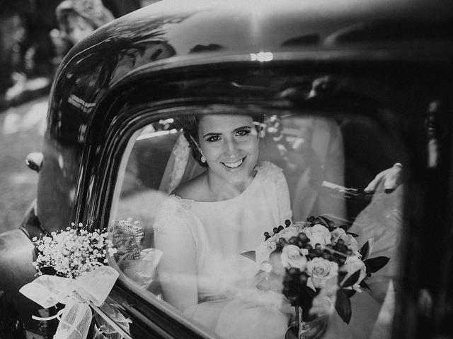 La boda de Segundo y Patricia en Ciudad Real, Ciudad Real 26