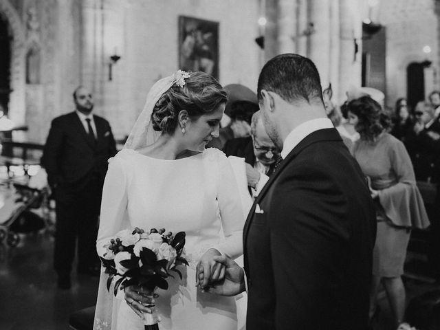 La boda de Segundo y Patricia en Ciudad Real, Ciudad Real 29