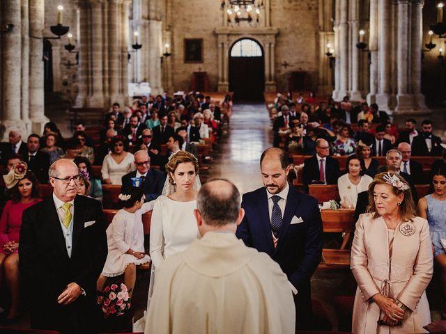 La boda de Segundo y Patricia en Ciudad Real, Ciudad Real 30