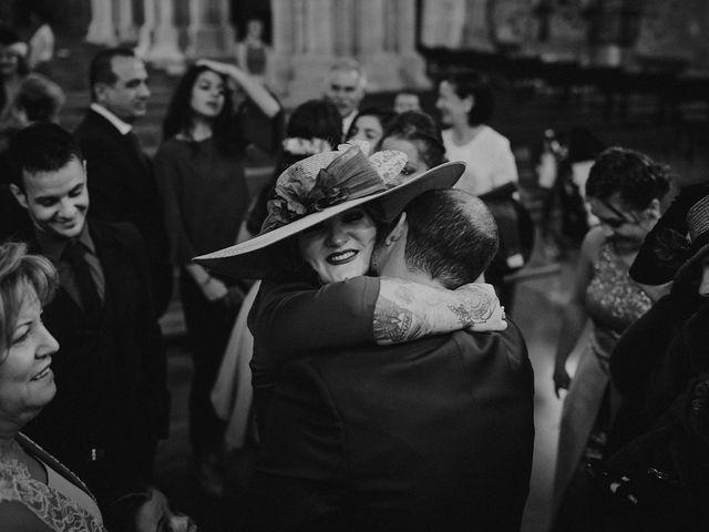 La boda de Segundo y Patricia en Ciudad Real, Ciudad Real 33