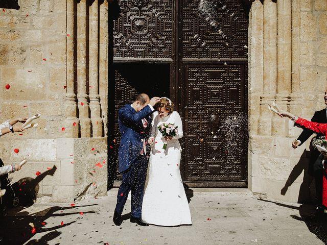 La boda de Segundo y Patricia en Ciudad Real, Ciudad Real 35