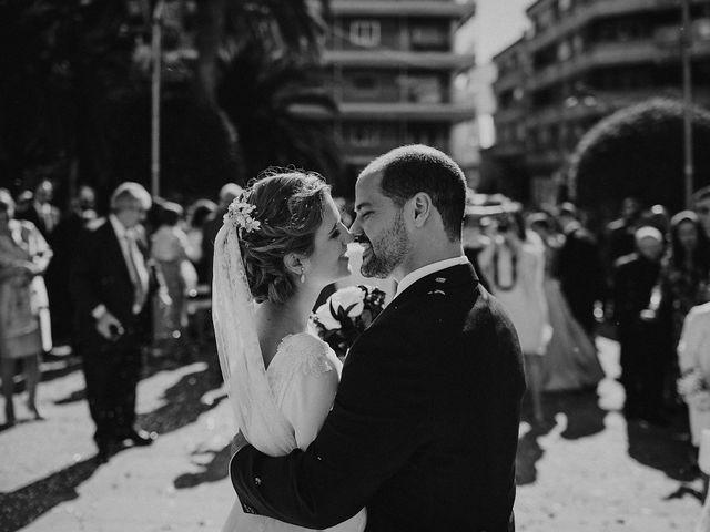 La boda de Segundo y Patricia en Ciudad Real, Ciudad Real 36