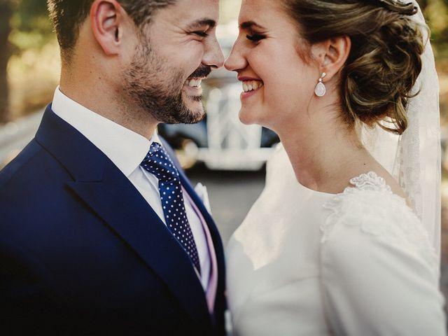 La boda de Segundo y Patricia en Ciudad Real, Ciudad Real 37