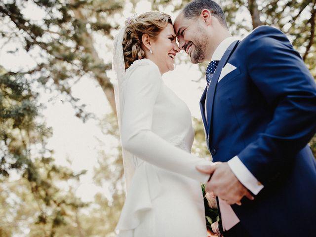 La boda de Segundo y Patricia en Ciudad Real, Ciudad Real 38
