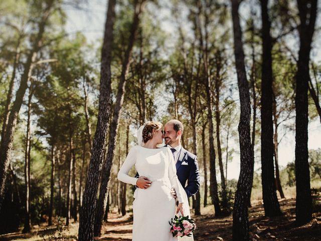 La boda de Segundo y Patricia en Ciudad Real, Ciudad Real 40