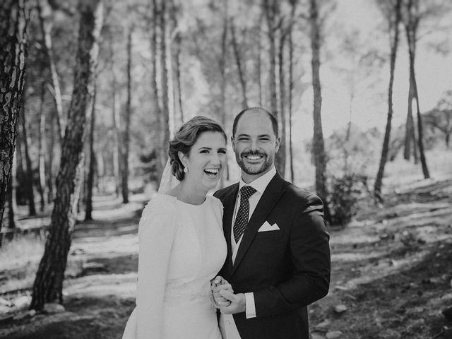 La boda de Segundo y Patricia en Ciudad Real, Ciudad Real 41