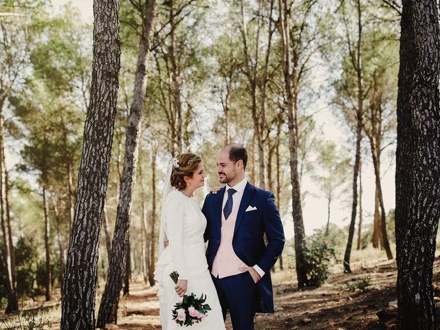 La boda de Segundo y Patricia en Ciudad Real, Ciudad Real 42