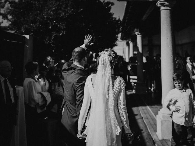 La boda de Segundo y Patricia en Ciudad Real, Ciudad Real 46