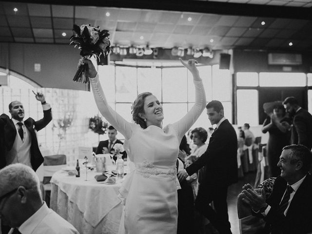 La boda de Segundo y Patricia en Ciudad Real, Ciudad Real 50
