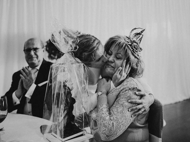 La boda de Segundo y Patricia en Ciudad Real, Ciudad Real 52