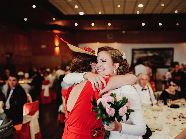 La boda de Segundo y Patricia en Ciudad Real, Ciudad Real 54