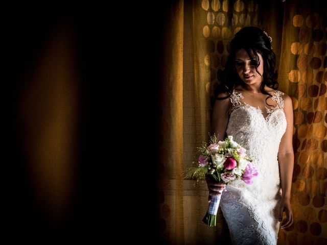 La boda de Jonathan y Yolanda en Salou, Tarragona 22