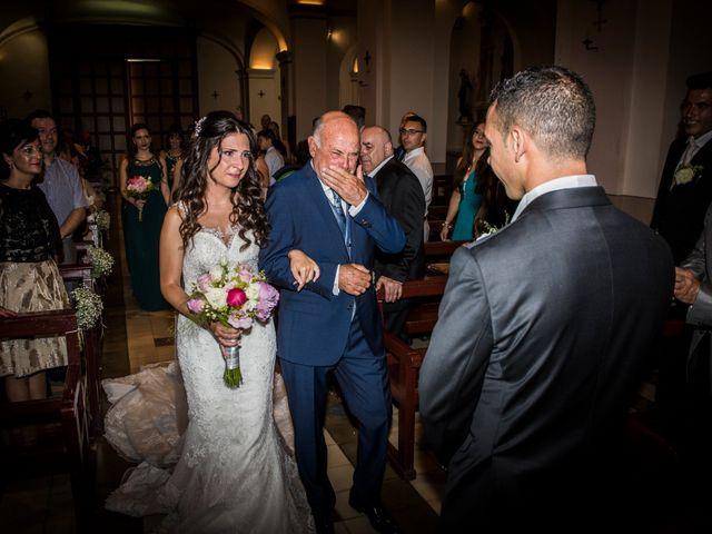 La boda de Jonathan y Yolanda en Salou, Tarragona 23