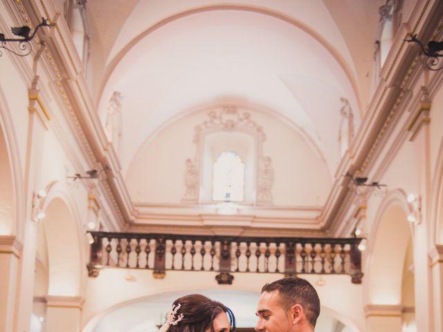 La boda de Jonathan y Yolanda en Salou, Tarragona 25