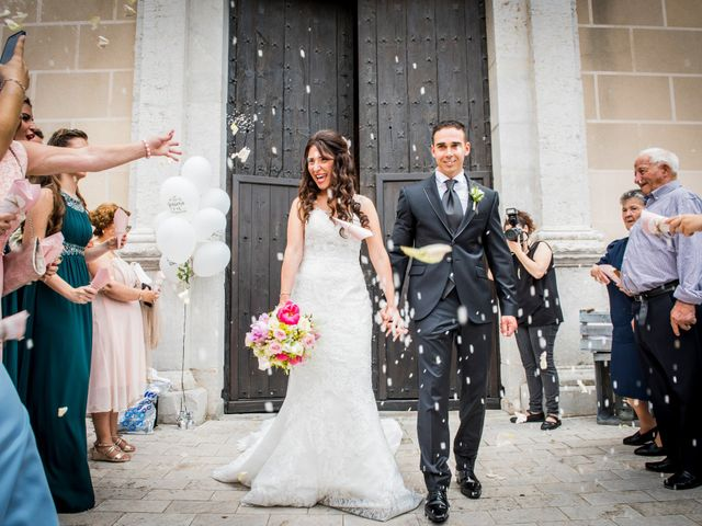 La boda de Jonathan y Yolanda en Salou, Tarragona 26