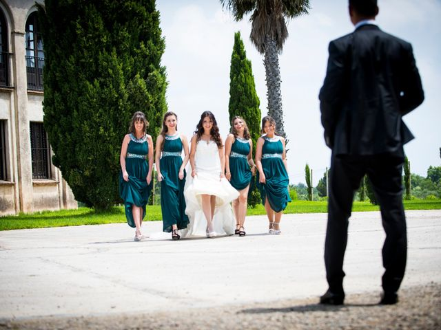 La boda de Jonathan y Yolanda en Salou, Tarragona 28