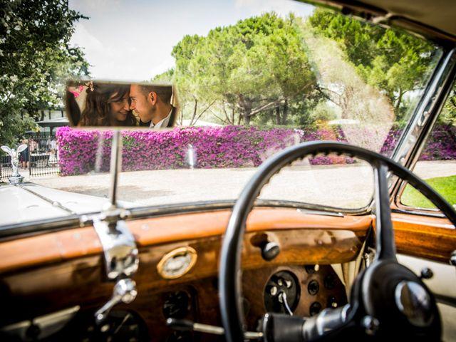 La boda de Jonathan y Yolanda en Salou, Tarragona 31