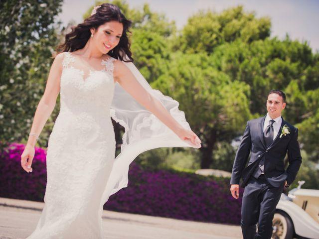 La boda de Jonathan y Yolanda en Salou, Tarragona 1