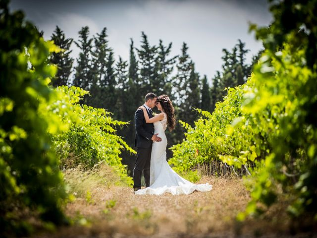 La boda de Jonathan y Yolanda en Salou, Tarragona 33