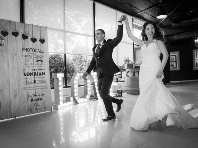 La boda de Jonathan y Yolanda en Salou, Tarragona 40