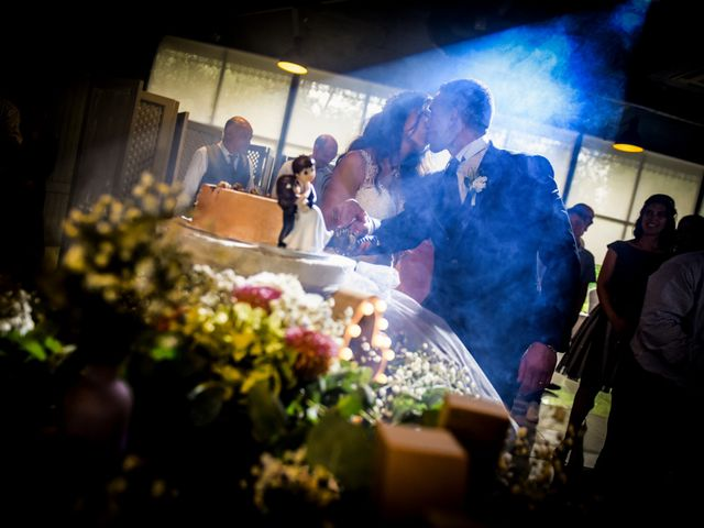 La boda de Jonathan y Yolanda en Salou, Tarragona 43