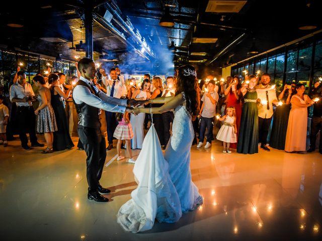 La boda de Jonathan y Yolanda en Salou, Tarragona 47