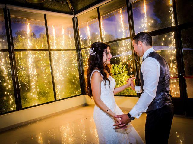 La boda de Jonathan y Yolanda en Salou, Tarragona 49