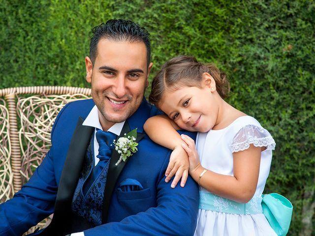 La boda de Álvaro y Laura en Ubeda, Jaén 7