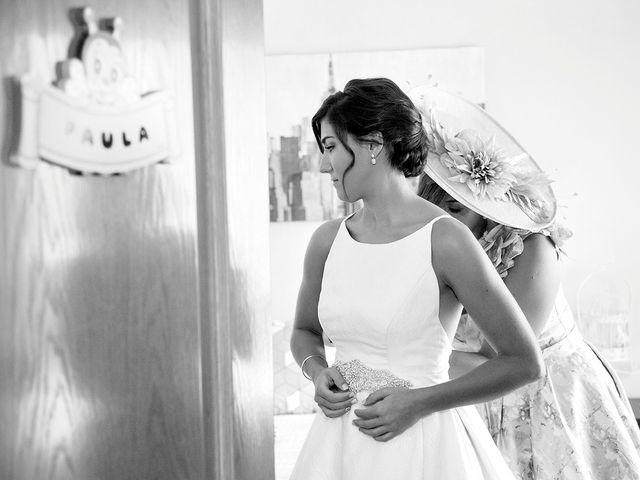 La boda de Álvaro y Laura en Ubeda, Jaén 12