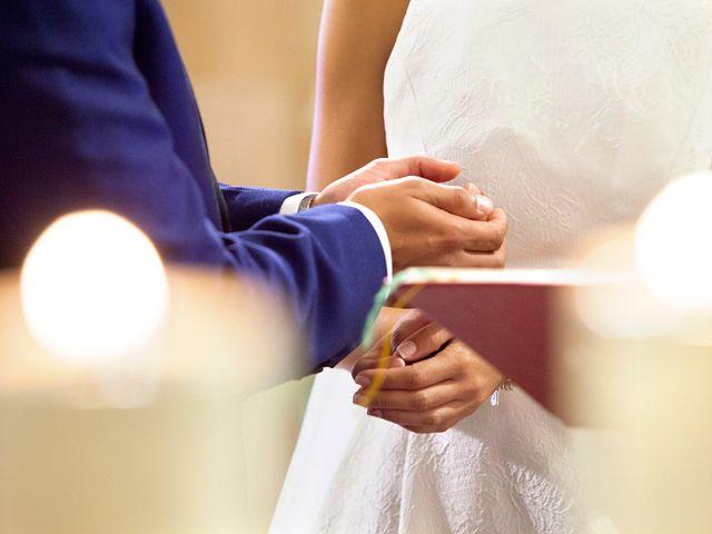 La boda de Álvaro y Laura en Ubeda, Jaén 20