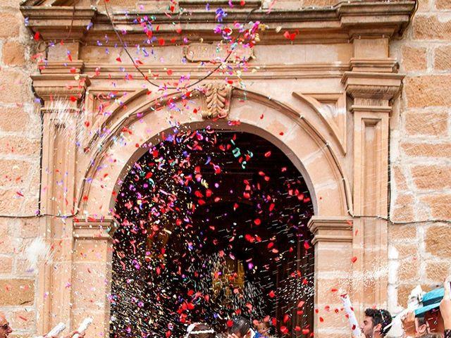 La boda de Álvaro y Laura en Ubeda, Jaén 21