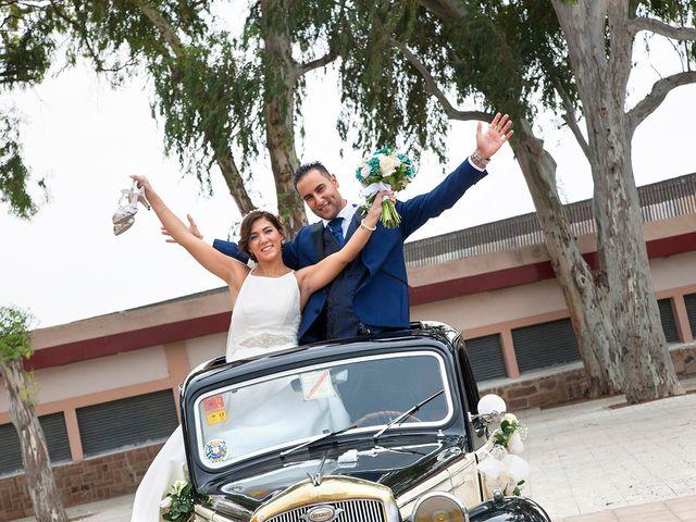 La boda de Álvaro y Laura en Ubeda, Jaén 26